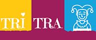 TriTra Puppentheater Logo